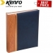 Kenro Grace Blue A4 Memo Album 100