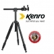 Kenro KENTR401 Karoo Ultimate Travel Aluminium Tripod Kit