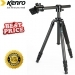 Kenro KENTR401C Karoo Ultimate Travel Carbon Fibre Tripod Kit