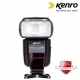 Kenro KFL101 Standard Speedflash For Canon & Nikon Fit