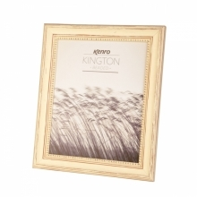 Kenro 8x6-Inch Kington Beaded Frame
