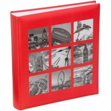 Kenro London Montage Traditional Memo Album