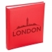 Kenro London Skyline Traditional Memo Album
