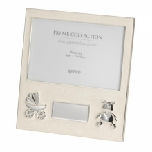 Kenro Mellow Series Baby 6x4-Inch Photo Frame