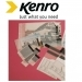 Kenro Negative Bags 2.75x3.75 Inch For 6x9cm - Pack of 1000