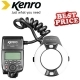 Kenro Macro Ring Flash - Canon fit