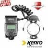 Kenro Macro Ring Flash - Nikon fit