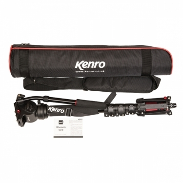 Kenro Video Monopod Kit