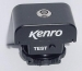 Kenro Camera Hot Shoe with Syn Socket