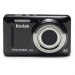 Kodak PIXPRO FZ53 Black Camera with Case