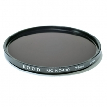 Kood 77mm ND400 Neutral Density Filter