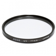 Kood 77mm UV Protector Glass Filter