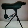 LaScala PSS 15-45x60 Zoom Straight Prismatic Spotting Scope