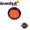 "Levenhuk 1.25"" Optical Filter 21 Orange"