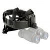 Luna Head Mask System for Binoculars