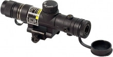Luna Optics LN-ELIR-3 Laser IR Illuminator With Rail Connector