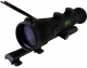 Luna Optics LN-ERS40M Elite Riflescope With 4x Magnification