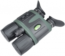 Luna Optics LN-NVB3 Night vision 3x42 Roof Prism Binoculars