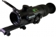 Luna Optics LN-PRS25M Premium Night Vision 2.5x Riflescope
