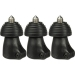 Manfrotto 441SPK2 Retractable Spiked Feet Adapter - Set of 3
