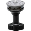 Manfrotto 60mm Short Half Ball with 3/8-Inch Screw
