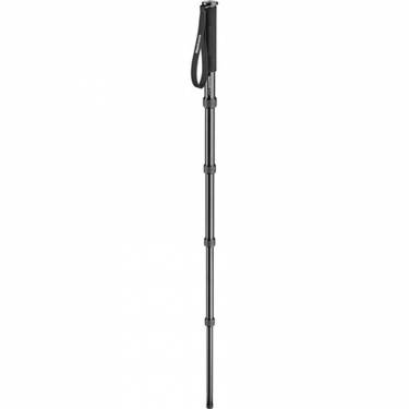 Manfrotto Element Aluminum Monopod - Black
