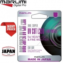 Marumi 105mm DHG Super UV Filter