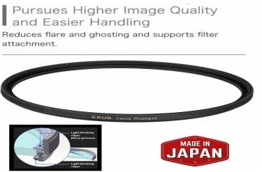 Marumi 39mm Exus Lens Protect Filter