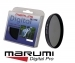 Marumi 40.5 mm ND8 Digital High Grade Light Control Filter