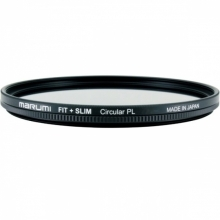 Marumi 46mm Fit Plus Slim Circular Polarizing Filter