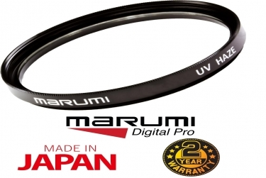 Marumi 82mm UV Haze Filter