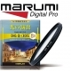 Marumi 58mm DHG 8x Star Cross Filter
