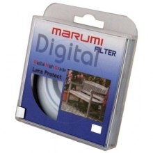 Marumi 67MM DHG Lens Protection Filter