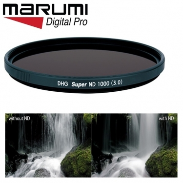 Marumi 77mm DHG Super ND1000 Filter