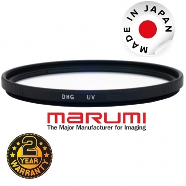 Marumi 82mm DHG L390 UV Filter