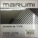 Marumi 86mm DHG Super UV Filter