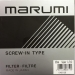 Marumi 95mm DHG Super Circular Polarizer Filter