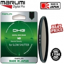 Marumi DHG 37mm ND16 Neutral Density Filter