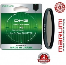 Marumi DHG 46mm ND16 Neutral Density Filter