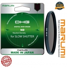 Marumi DHG 49mm ND64 Neutral Density Filter