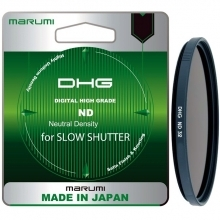 Marumi DHG 77mm ND32 Neutral Density Filter