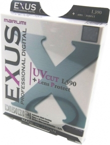 Marumi 49mm EXUS UV Ultraviolet Filter