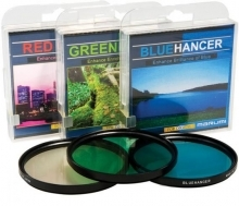 Marumi Hancer Filter - Green 67mm