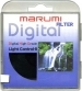 Marumi DHG Light Control 67mm ND8 Filter