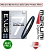 Marumi 72mm Exus Solid Lens Protect Filter