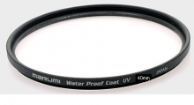 Marumi 40.5mm UV (Haze) Filter