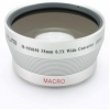 Marumi Wide Angle Converter Lens 0.5x 58mm Thread