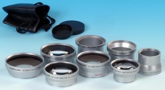 Marumi 36.5-37mm Ring Adapter for Nikon