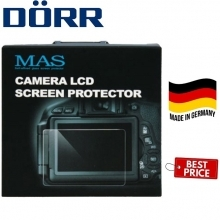 MAS LCD Protector For Canon EOS 80D