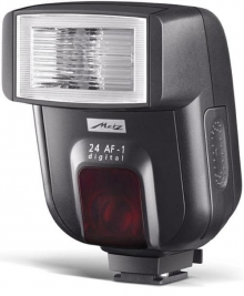 Metz 24 AF-1 Digital Sony Fit Flashgun